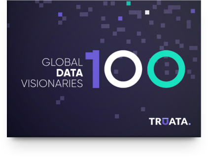 Global Top 100                         Data Visionaries